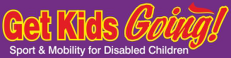 GetKidsGoing! Sport and mobility for disabled children