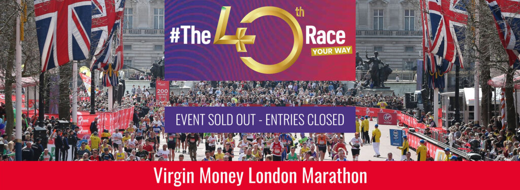 Virgin London Marathon 2020