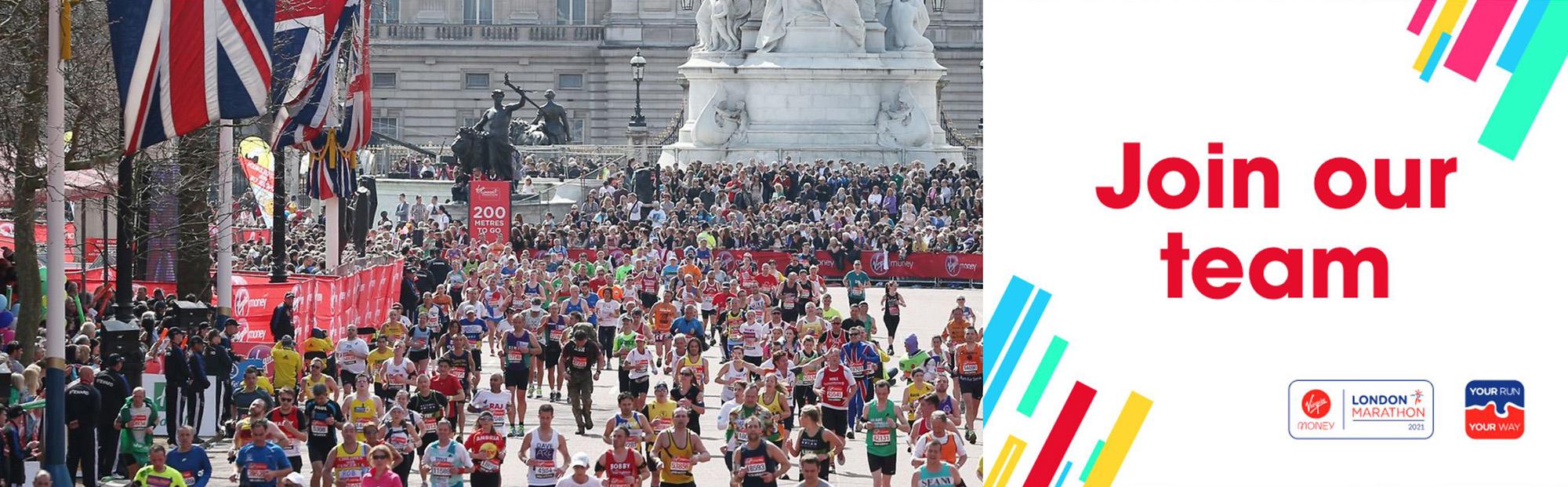 Virtual Virgin London Marathon 2021